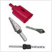 Countersinks, Hole-saws & Other Drill Bits
