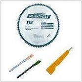 Plastic Cutting Tools & Saw Blades